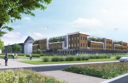 Le groupe Savoye prévoit d'investir 20 millions d'euros pour regrouper sur Dijon ses sites de Côte-d'Or