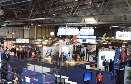 Retour sur le salon mulhousien BE 4.0 avec SBS Interactive, LevelS3D, RB3D, Final Advanced Matérials, WuDo, JME Electronic, Selmoni, The Wiw et ADDI-DATA