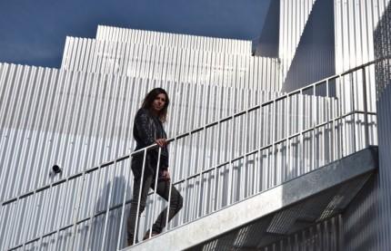 L'Équerre d'argent à l'architecte Sophie Delhay pour un programme de logements de Grand Dijon Habitat