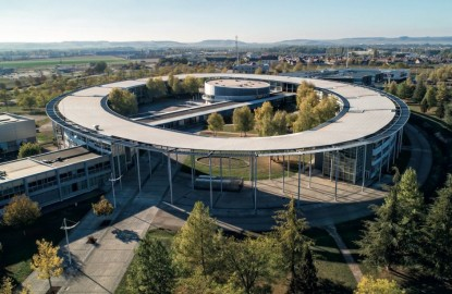 « L'Université de Technologie de Troyes, leader d'un consortium avec six universités européennes »