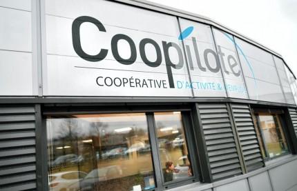 À Besançon, la fabrique d'entrepreneurs Coopilote s'organise en filières