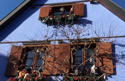 L'agenda des fêtes de fin d'année en Bourgogne-Franche-Comté et dans le Grand Est