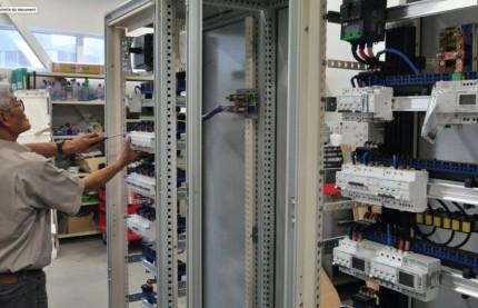 Le vosgien Sodel met ses compétences en automatisme au service de PSA
