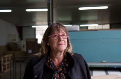 60, le best of : la Jurassienne Brigitte Chavériat spécialise Jurembal dans les cartons sur mesure