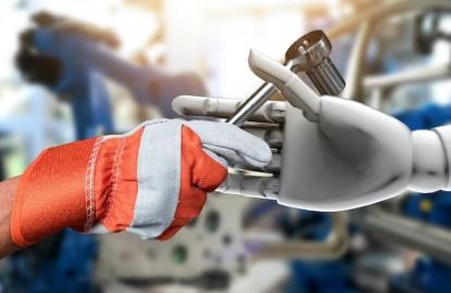 Pour COBO4YOU, les robots collaboratifs réduisent la pénibilité au travail