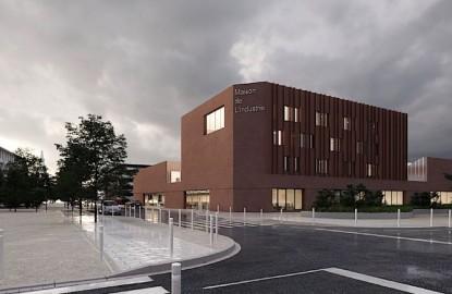 Avec la Maison de l'industrie à Mulhouse, l'UIMM Alsace veut préparer les PME à l'usine du futur