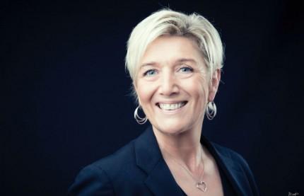 60, le best of : Sandrine Vannet, un bébé SEB à la fibre très sociale