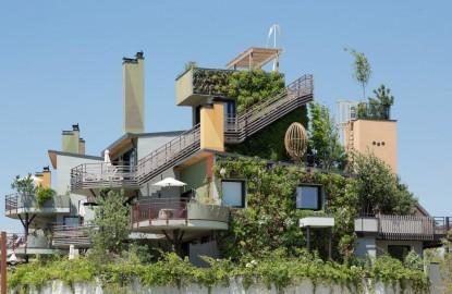 Tracer Urban Nature, concepteur de murs végétalisés, s'offre un nouveau site à Dijon en lieu et place de l'ancienne usine TRW