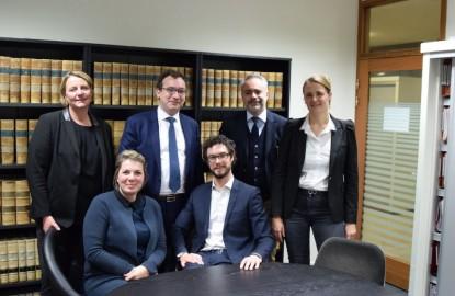 À Dijon, le cabinet Du Parc Avocats s'offre une nouvelle compétence juridique avec le notariat