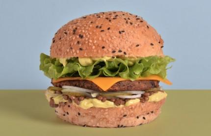 Un fast-food végan strasbourgeois se développe en franchise