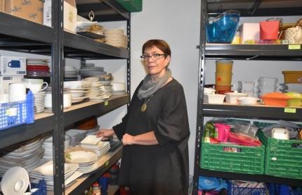La Banque de l'Objet, une association alsacienne lutte contre le gaspillage des objets neufs