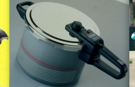 SEB redonne des couleurs à sa Cocotte-Minute® et explique sa recette de fabrication