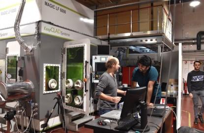 Transfert de technologie : l'Alsacien Irepa Laser devient une société coopérative pour accélérer son développement