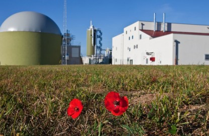 Jus de choucroute, levures de bière, ordures ménagères ... : comment, en Alsace, Suez recycle les déchets en énergie verte