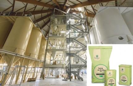 Brèves Bourgogne : Moulin Decollogne, data center APL/DTiX, travaux publics, Fernand Dussert, Bordet, Element Logic, l'IAE Dijon, l'INRAE
