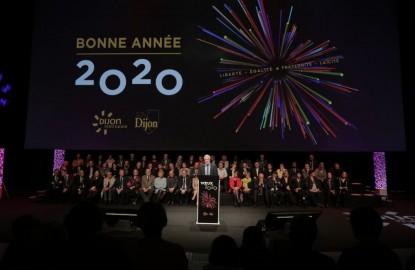 Municipales Dijon-Besançon, François Rebsamen, Jean-Louis Fousseret : celui qui vient de dire qu'il restait et celui qui a dit depuis longtemps qu'il partait