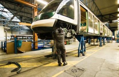 En Alsace, RM System habille et connecte les trains