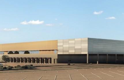 L'aéroparc de Fontaine confirme la diversification du Territoire de Belfort dans la logistique avec l'arrivée du promoteur toulousain Vectura