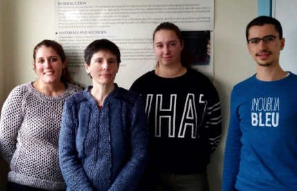 Ils innovent : À Besançon, BioExigence aide les grands groupes cosmétiques à formuler des crèmes antirides