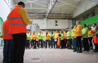 A Dijon, l'Européenne de Condiments investit dans la sécurité au travail, et ça paie !
