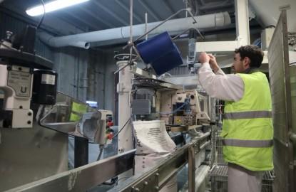 Minoterie Forest investit 5 millions d'euros dans ses équipements et dorlote ses 1.300 clients artisans boulangers