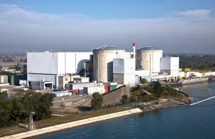 Arrêt du premier réacteur le 21 février : à Fessenheim, l'heure de l'après-nucléaire a sonné