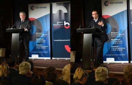 Journées Granvelle : Désindustrialisation de la France ? Pas si vite !