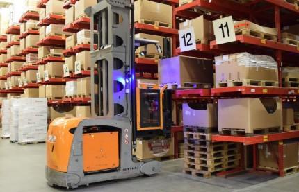 Würth France va investir plus de 80 millions d'euros pour optimiser sa logistique - 2/2