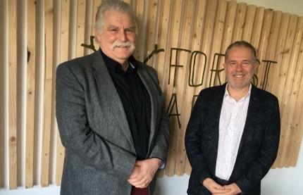 La Société Est Métropoles constitue une offre pour la construction en bois