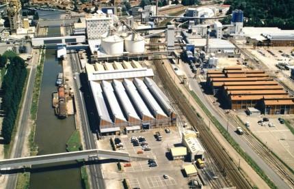 Solvay allège l'empreinte carbone de sa soudière lorraine en planifiant un investissement de 180 millions d'euros avec Veolia