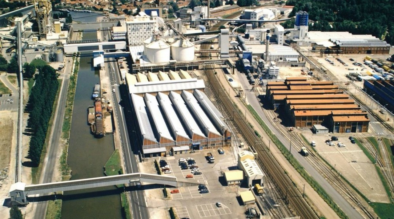 La soudière lorraine de Solvay devrait consommer 350.000 tonnes par an de combustibles solides de récupération.