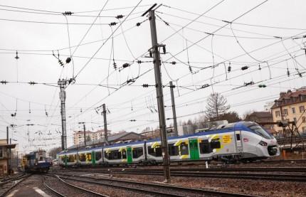 Le conseil régional de Bourgogne-Franche-Comté suspend la fermeture des guichets des gares jusqu'en 2021