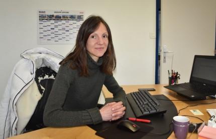 Cheffe d'entreprise et candidate aux municipales 4/4 : Aline Fischer, future première adjointe à Ammerschwihr, en Alsace ?