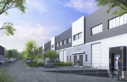 À Dijon, un marché de l'immobilier d'entreprise en pleine mutation