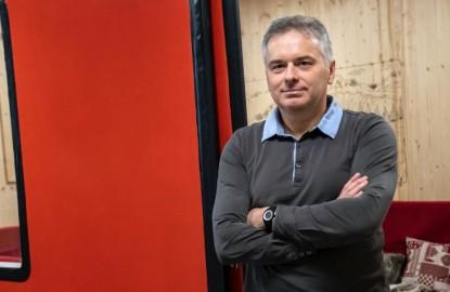 Chef d'entreprise et candidat aux municipales 1/4 : Christophe Mignot sur la liste de Ludovic Fagaut, le candidat LR à Besançon