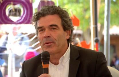 Chef d'entreprise et candidat aux municipales 2/4 : Eric Michoux brigue un troisième mandat à Epervans, village de Saône-et-Loire