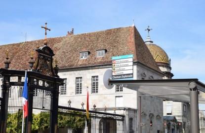 Elections municipales 3/4 : la reconversion du site hospitalier Saint-Jacques à Besançon, modifiable à la marge