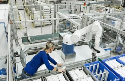 Brèves Grand Est : la chaire intelligence artificielle de l'Université de Strasbourg, Banook, Supra, Bové Bâtiment, Sodiv, Lingenheld, PSA Mulhouse