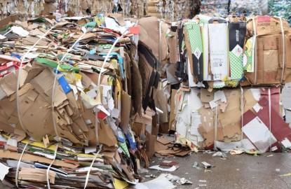 Bourgogne Recyclage attend la reprise de l'activité industrielle