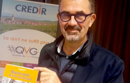 Jean-Denis Budin, cofondateur du Credir : « La sortie de la quarantaine sera délicate à gérer »