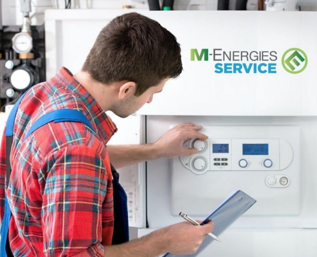 M-Energies déploie ses activités sur deux marchés et trois régions, le Grand Est, l'Ile-de-France et la Bourgogne-Franche-Comté. © M-Energies