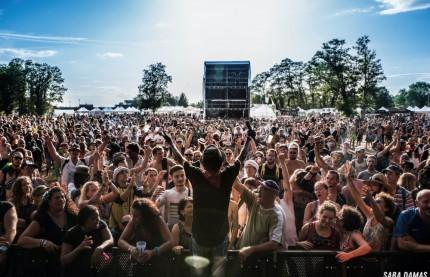 Les festivals à l'épreuve du coronavirus : l'exemple du jurassien No Logo