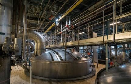 Le Covid-19 chamboule les plans de production des levures de Sil-Fala à Strasbourg