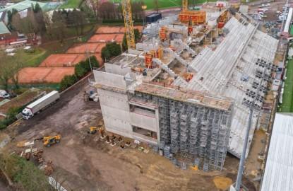 Lingenheld, Grémy Construction, Soreba : ces entreprises du BTP qui ont devancé le déconfinement