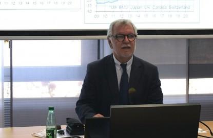Les conséquences de trois mois de crise sanitaire par le banquier Bruno Duchesne