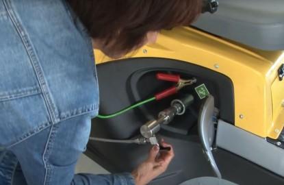 Depuis l'Alsace, Eifhytec développe un nouveau compresseur d'hydrogène pour les stations-services