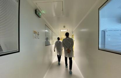 Forte de son succès contre le « foie gras », la biotech dijonnaise Inventiva lorgne désormais sur une cotation au NASDAQ