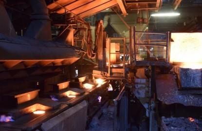 La fonderie Focast de Saint-Dizier : du feu, de la sueur, de la fonte et des hommes