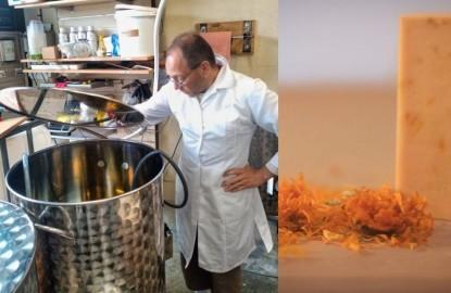 Savonnerie Artisanale du Jura adapte sa stratégie commerciale à l'aune de la crise sanitaire