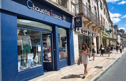 Le collectif des boutiques Made in France, dont Chouette France à Dijon, veut amplifier le consommer français